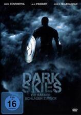 Dark Skies-Die Rächer schlagen zurück (2012) DVD NEU&OVP D526