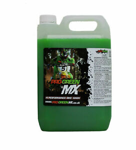 PRO GREEN 5L BIKE CLEANER CONCENTRATE