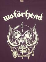 Motorhead Lemmy RIP shirt
