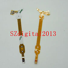 LENS Aperture Flex Cable For SIGMA 18-200mm f/3.5-6.3 (Canon Connector)∅62mm