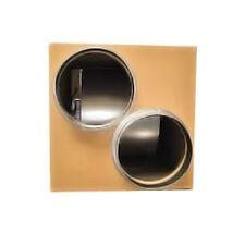 Wooden box fan 150mm 2500m3 Twin Inlet