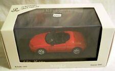 Norev 790100: Alfa Romeo Spider, Metallmodell 1/43, NEU & OVP