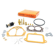 Carburetor Kit Set Fit Datsun Nissan L16 Engine 72-81 510 610 710 A10 620 160B