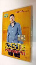 CSI: Miami. DVD Serie Televisiva Stagione 2 Volume 6 - Episodi 4