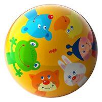 HABA Ball Tierfreunde Kinder Spiele Kinderspiel Ballspiel Spielball Spielzeug