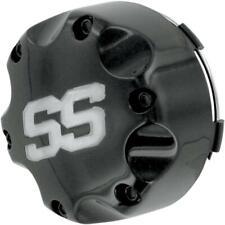ITP ATV/UTV Wheel SS-Alloy Center Cap 4/110/115 SS112 Sport Black (B110SS)