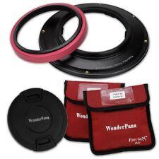 Fotodiox wonderpana filtro holder for Sony vu 12-24mm f/4 g lens Ultra Wide