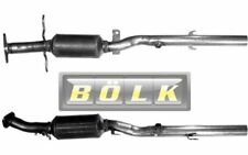 BOLK Catalizador FORD FOCUS BOL-C0217452