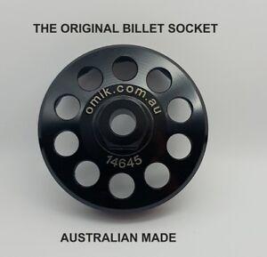 Land Cruiser 200 OMIK® Oil Filter Tool 4.5litre V8 Diesel, AUSTRALIAN MADE