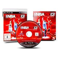Ps3 juego NBA 2k13