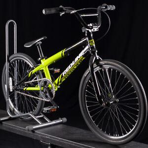2017 Redline Proline Expert BMX Race Bike 20in wheels NICE!