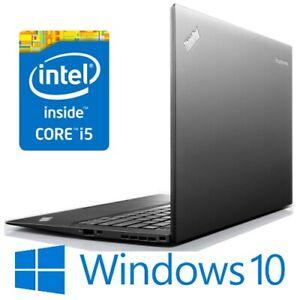 "Lenovo ThinkPad X1 Carbon Gen3 Core i5 5300U 8G 180G SSD WiFi 14"" FHD Win 10 Pro"