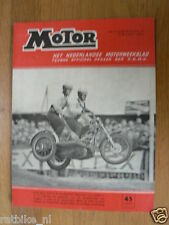 MO6512-MAICO BLIZZARD 250,GREENWOOD SPECIAL,CROSS ST.ANTHONIS BICKERS CZ,ROBERT,