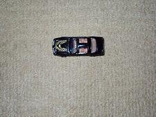 1979, KIDCO, PONTIAC FIREBIRD TRANS AM, DIECAST METAL CAR, EXCELLENT CONDITION