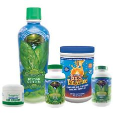 Youngevity Healthy Body Bone and Joint Pak Original by Wallach from Gevity