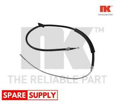 CABLE, PARKING BRAKE FOR AUDI NK 904798
