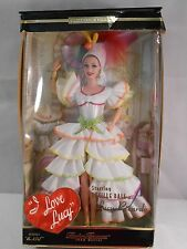 """2001 Mattel I Love Lucy Collector Edition Doll - """"Be A Pal"""" Episode 3"""