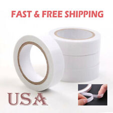 50M Double Sided Tape Rolls Strong Adhesive For Home DIY Crafts-Arts- Office