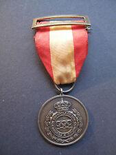 Medalla olimpiada españa medalla de la federacion española de tiro olimpico