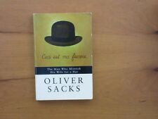 The Man Who Mistook His Wife for a Hat (Picador), Oliver Sacks, Very Good