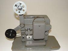 Agfa Movector E8 N8 Normal 8 mm Stumm - Filmprojektor Projektor Vintage Pro 75