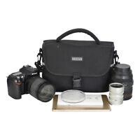 CADEN D12 Medium Camera Bag Case Photo For Nikon Canon Sony DSLR Cameras Lenses