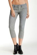 *NWT* Stitch's Womens Ava Cropped Skinny Jean Size 27