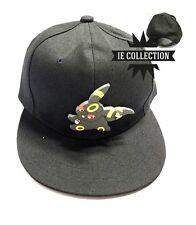 POKEMON UMBREON CAPPELLO COSPLAY berretto Hat cappellino noctali Nachtara hut