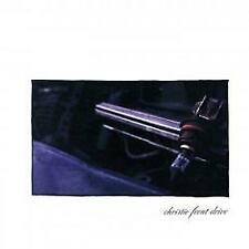 """New Music Christie Front Drive """"First"""" LP"""