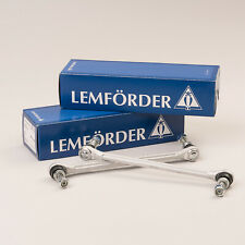 2 X LEMFÖRDER  2200303 KOPPELSTANGEN PENDELSTANGE  FORD FOCUS VORNE LINKS RECHTS