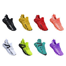 Couples Casual Shoes Running Walking Athletic Sports Jogging Tennis Gym Sneakers