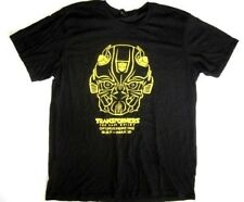 Transformers The Last Knight T-Shirt Bumblebee Imax 3D Exclusive 6/20/17 Mens XL