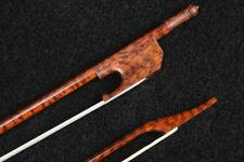 Schlangenholz Violin barock bogen Baroque Violin Bow Snakewood 725MM 56g-58g