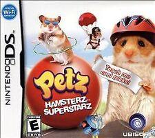 Petz: Hamsterz Superstarz  (Nintendo DS, 2009)