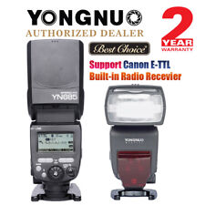 Yongnuo YN685 Wireless HSS E-TTL Flash Speedlite for Canon UK