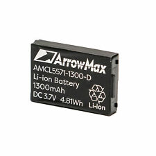 Medical Reception Replacement Battery for Motorola VL50 HCNN4006 CLS1413