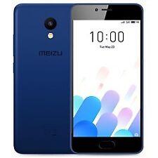 Teléfonos móviles libres azul barra yourfone