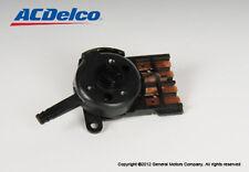 GM OEM 15-71354 HVAC Blower Control Switch - Blower Motor Switch 16033615