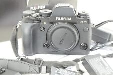 Fujifilm x-t1 mirrorless digital camera 16.3mp Fuji, Body
