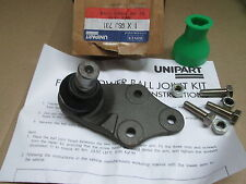 ROVER 100 &METRO LEFT HAND BALL JOINTS UNIPART GSJ 731 NEW