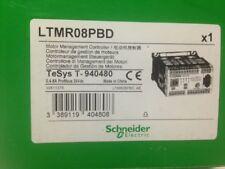Novo Na Caixa Ltmr 08PBD Schneider Tesys Motor Management Controller.