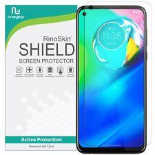 Moto G Power Screen Protector RinoGear Case Friendly Accessories