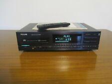 Rare Philips CD850 Incl Remote
