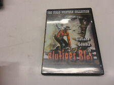 DVD    The Italo-Western Collection: Blutiges Blei