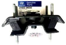 3.8L V6 AUTO TRANSMISSION MOUNT BRACKET HARDENED  REAR GENESIS COUPE 2009 - 2012