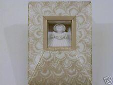 "Margaret Furlong - 4"" Flower Garland Angel"