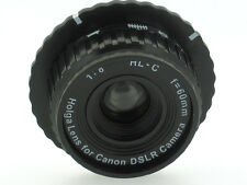 Holga HL-C 60mm F8 Lens for Canon DSLR Camera