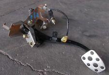 SUBARU JDM 2001 IMPREZA GDB STI WRX EJ20 clutch pedal sec/h #20E