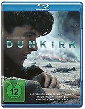 Dunkirk [Blu-ray] von Nolan, Christopher | DVD | Zustand sehr gut