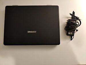 Compaq Presario C500 Laptop, Celeron M 1.60GHz, 2GB Ram, 128 GB SSHD, Win 7
